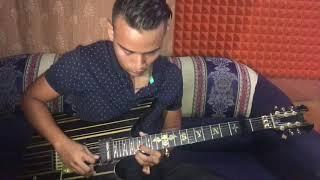 Angel Vivaldi || Adrenaline Guitar Cover