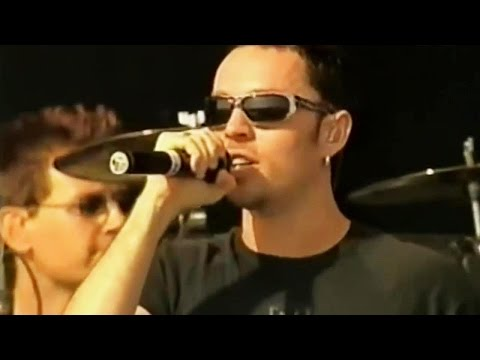 Savage Garden - I Want You (Live at Rock am Ring 1998)