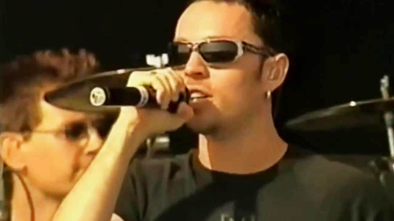 Savage Garden - I Want You (Live at Rock am Ring 1998) - YouTube