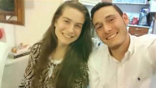 סרט חתונה - פיני ושיראל