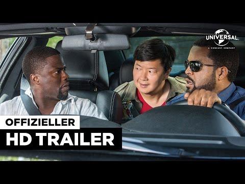 Ride Along 2 - Trailer HD deutsch / german