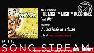 Watch Mighty Mighty Bosstones Go Big video