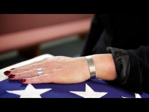 A proud American seeks an MIA soldier: CBSN Special