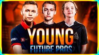 FUTURE TOP PROS in CS:GO