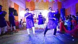 Mehndi dance | Mukkala Mukkabala | Directed By Reyad Khan |  Wedding Dance 2017