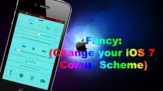 Fancy | iOS 7 Free Cydia Tweak (MUST GET!)