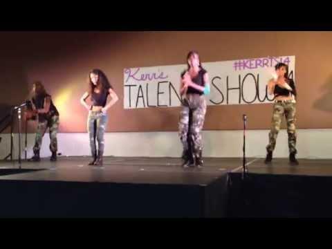 Kerr High School Talent Show 2014