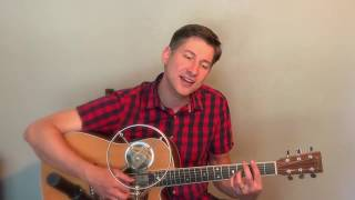 DON'T LET ME BE LONELY TONIGHT by James Taylor  |  Cover by Peter Markes