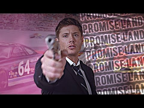 Supernatural  Promise Land   +angxlblade
