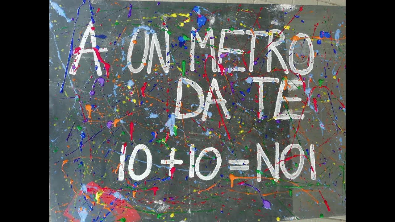Altadefinizione01 A Un Metro Da Te : A Un Metro Da Te - Recensione | The Redheads Diaries ...