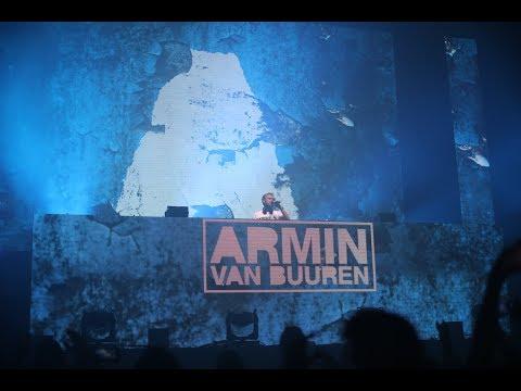 4K Armin van Buuren - Tel Aviv White Night תל אביב לילה לבן 2017 FULL