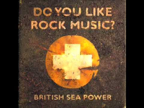British Sea Power - Lights Out For Darker Skies