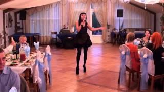 Ведущая свадеб в Самаре Инна