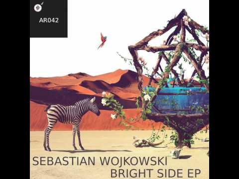 Sebastian Wojkowski  - Thing (Original Mix) - Ametist Records