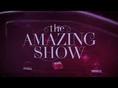 The Amazing Show Mon Chèri & Vanity Fair -Backstage Milano-