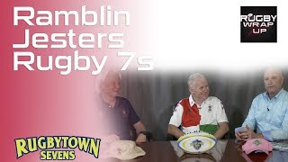 Ramblin Jesters Rugby 7s | RUGBY WRAP UP