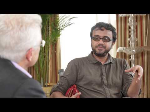 Worldmakers India: Dibakar Banerjee speaks with JWT's Bob Jeffrey
