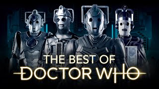 The Best of Doctor Who: The Cybermen