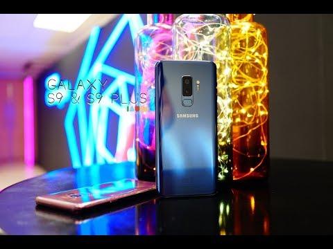    … รีวิว Samsung Galaxy S9 & S9 Plus …    คิดใหม่ ในกรอบเดิม - วันที่ 26 Feb 2018