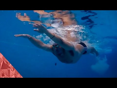 Butterfly swimming technique. How to swim butterfly. Beginner | Swim tutorial