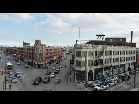 An insider's look at Logan Square and Palmer Square