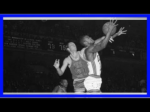 Hall of Famer, Philadelphia 76ers legend Hal Greer dies at 81