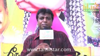 VK Kannan At Kodambakkam Kokila Movie Audio Launch