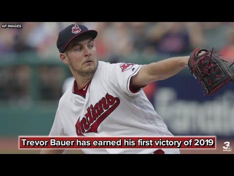 Dan Rivers - Indians' Bauer Wins Arbitration Case Again