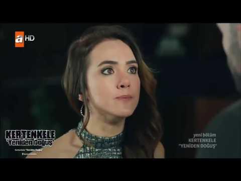 Kertenkele 'Yeniden Doğuş' 82.Bölüm Kara Kemal, Melis'i kafede beklerken...