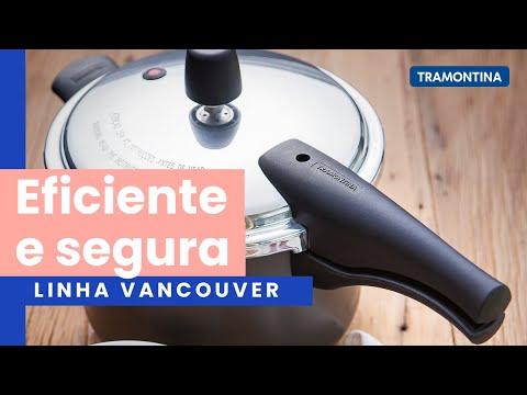 Linha Vancouver | Tramontina