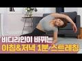 [홈트레이닝] 바디라인 만드는 운동 7탄 팔, 다리, 허리 라인을 만들어주는 운동