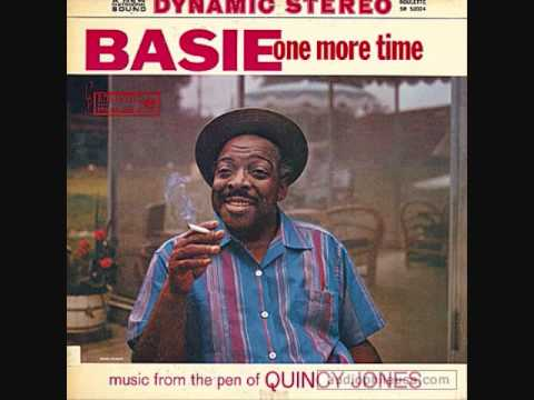 Count Basie One More Time Full Album