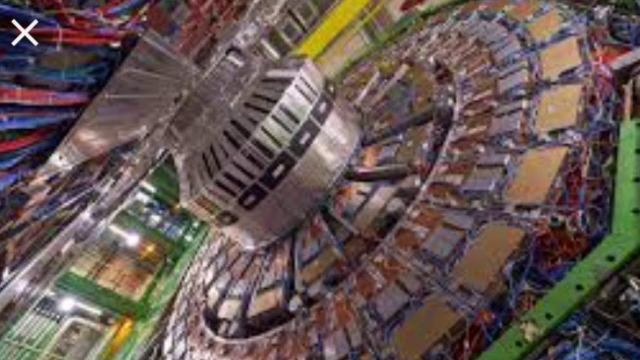 Cern Plans to Build Newer Bigger Large Hadron Collider