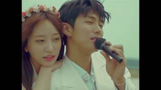 HÓI CA HANI xinh đẹp không TÌ VẾT trong MV mới ra lò - exid , HANI EXID 번역