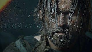 (GoT) Jaime Lannister | The Kingslayer