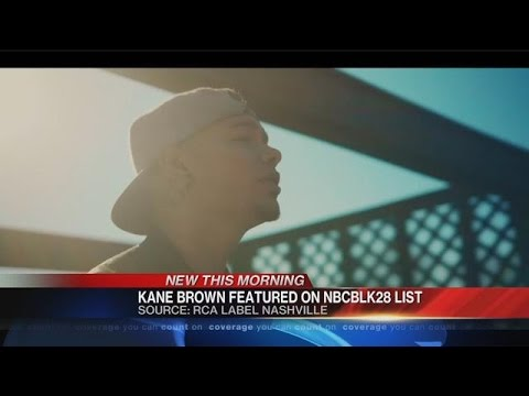 US101: Kane Brown in NBC's BLK28