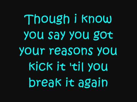 Find The Beat Again - Sugarland - Lyrics