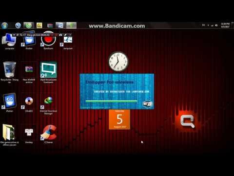 phần mềm hack wifi jumpstart viet dumpper - hướng dẫn hack wifi PC
