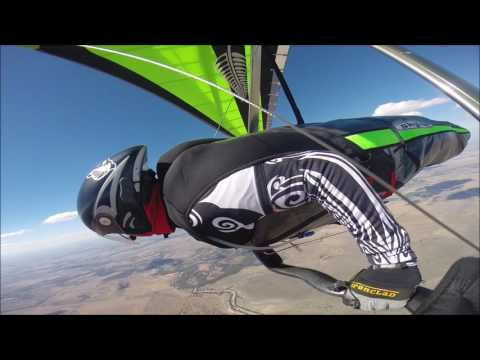 Forbes 2017  hang gliding Competition