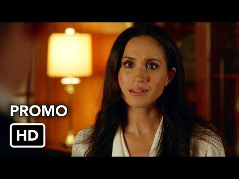Suits Season 7B Promo (HD)