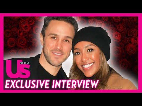 Bachelor's Zac On Tayshia, Wedding Plans, & Blake Moynes & Katie Thurston Post Bachelorette