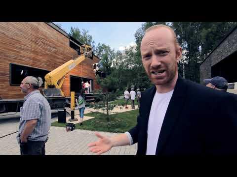 Бэкстейдж съемки ролика «Гарантия лучшей цены» от Tele2