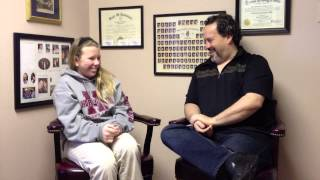 Amy Clark Out Thriving Her Genetic Disorder with Quantum Neurology®