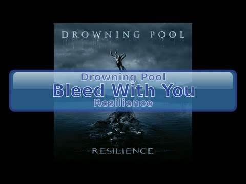 Drowning Pool - Bleed With You [HD, HQ]