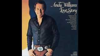 andy williams - for the good times - hifistereo