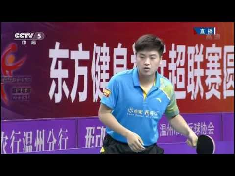 2014 China Super League: Ningbo Vs Shandong [HD] [Full Match/Chinese]