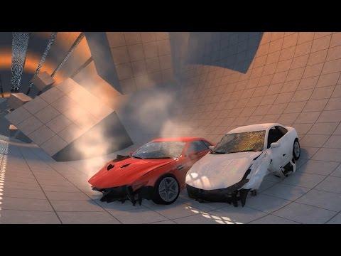BeamNG.drive - ETK K Series