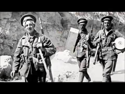 18 MART 1915 KISA BELGESEL