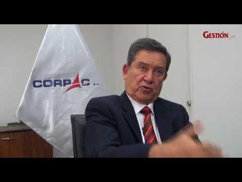 Baixar Cusco: Corpac alista S 18 millones para la nueva cara del aeropuerto Velasco Astete