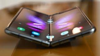 Samsung Galaxy Fold [+KONKURS!] - recenzja, Mobzilla odc. 500